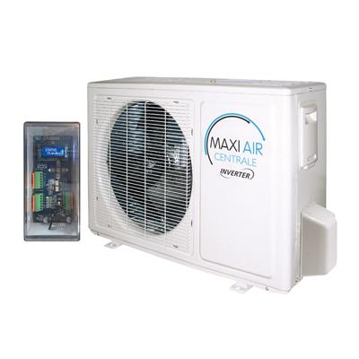 Thermopompe Centrale Maxi Air Classic