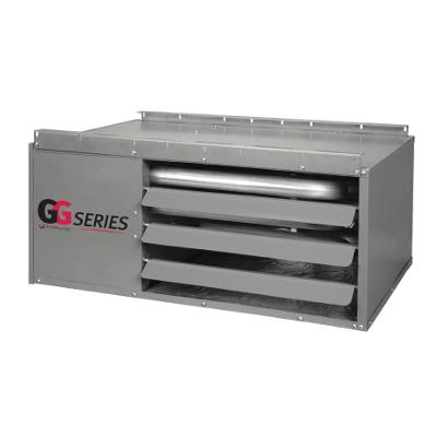 Aérotherme gaz modèle GG